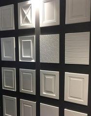 Декоративная стеновая панель Декоративная стеновая панель ФПР групп 3d Вариант 2