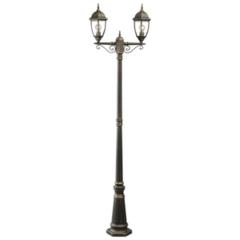 Уличное освещение MW-Light Фабур 804040602