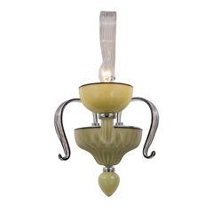Настенный светильник ST Luce Smooth SL758.091.01