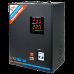 Стабилизатор напряжения Стабилизатор напряжения Энергия Voltron 10000 (HP)