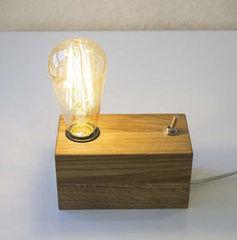 Настольный светильник Stdlight Лофт 303