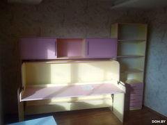 Детская комната Детская комната Mebelin Пример 18