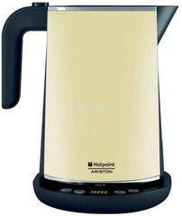 Электрочайник Электрочайник Hotpoint-Ariston Чайник  Hotpoint-Ariston WK 24E AC0