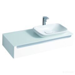 Мебель для ванной комнаты Keramag My Day 115 (814160)