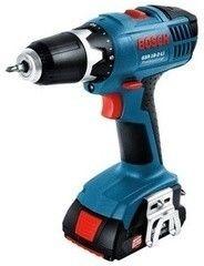 Дрель Дрель Bosch GSR 18-2-LI Professional (06019A4303)