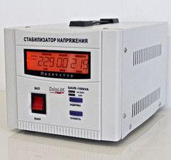 Стабилизатор напряжения Стабилизатор напряжения Solpi-M SAVR-1500 ВА