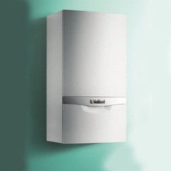 Котел Котел Vaillant turboTEC plus VU 242/5-5