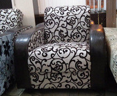 Кресло Екатерина Артем 80x86