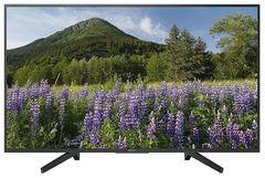 Телевизор Телевизор Sony KD-55XF7005