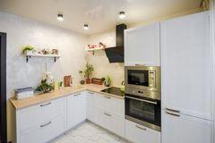 Кухня Кухня Geosideal Алегри (Грей Мини)