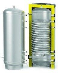 Буферная емкость S-Tank HFWT (1500 л.)