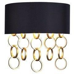 Настенный светильник Crystal Lux HILTON AP2
