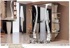 Прихожая Калинковичский мебельный комбинат Уют-7