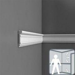 Лепной декор Orac Decor Дверное обрамление DX119-2300