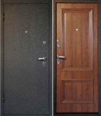 Входная дверь Входная дверь ЮрСталь Франческа
