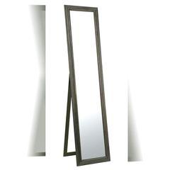 Зеркало Онсет Мэтсон 40x170 (хаки, шелк)