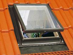 Мансардное окно Мансардное окно Fakro WGI (46x75)