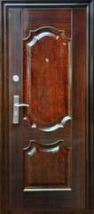 Входная дверь Входная дверь Yasin E 01A МИНВАТА