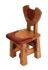 Кухонный стул Orvietto Подкова SL007
