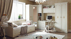Детская комната Детская комната ТриЯ Лючия №3 ГН-235.103