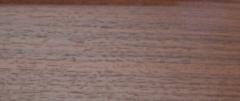 Плинтус Плинтус DL Profiles Орех темный 75 х 16
