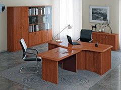 Мебель для руководителя Мебель для руководителя Pointex Lipari