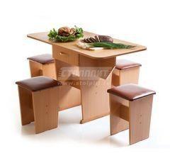 Обеденный стол Обеденный стол СтолПлит Коломна