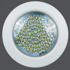 Встраиваемый светильник Elvan YG-C12-7W WW