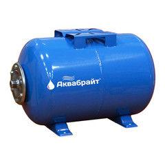 Расширительный бак Аквабрайт ГМ-100 Г