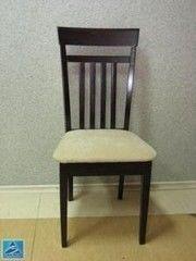 Кухонный стул ЗОВ Сильвия
