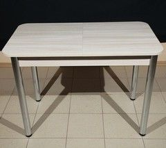 Обеденный стол Обеденный стол ИП Колеченок И.В. СТД-10 1200x680x18 (ножки Глобо)
