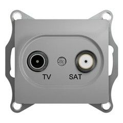 Schneider Electric Glossa GSL000397 TV-SAT