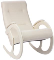Кресло Кресло Impex Модель 3 Мальта 01 сливочный
