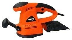 Шлифовальная машина Шлифовальная машина WATT WES-125