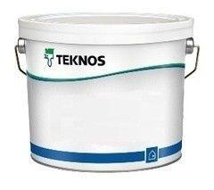 Защитный состав Антисептик для древесины Teknos Teknol Aqua 1410-01 (20 л)