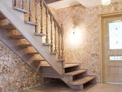 Деревянная лестница Деревянная лестница ИП Сопин А.В. Пример 185