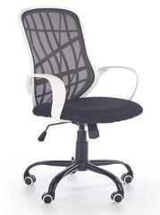 Офисное кресло Офисное кресло Halmar Dessert (белый/ черный)
