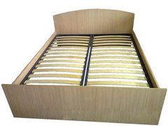 Кровать Кровать Барро КР-17 (195x180)