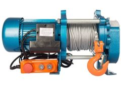 Грузоподъемное оборудование TOR Industries KCD-500E2