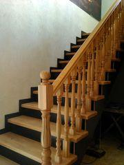 Деревянная лестница Деревянная лестница ИП Сопин А.В. Пример 172