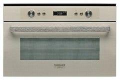 Микроволновая печь Микроволновая печь Hotpoint-Ariston MD 764 DS HA