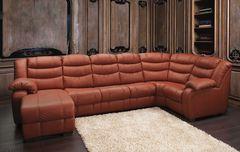 Элитная мягкая мебель mobel&zeit Texas
