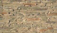 Искусственный камень РокСтоун Слоистый кварц