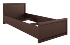 Кровать Кровать BRW Коен LOZ90х200 (венге магия)