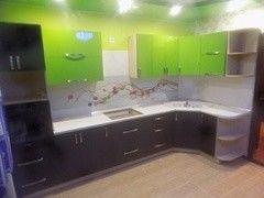Кухня Кухня КонепалМебель Пример 27