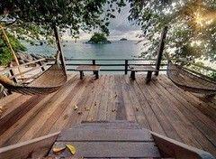 Фотообои Фотообои Vimala Отдых в тропиках