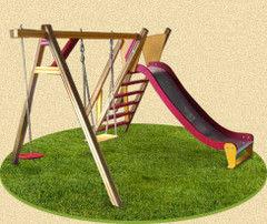 PlayComplex Малыш