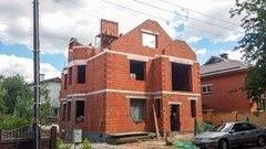 Строительство домов Строительство домов Монолит Пример 37