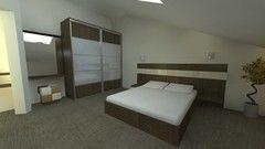 Спальня Эра Пример 104