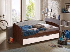 Детская кровать Детская кровать Мебель-Класс Маэстро МК-300.06